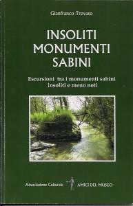 Insoliti monumenti sabini