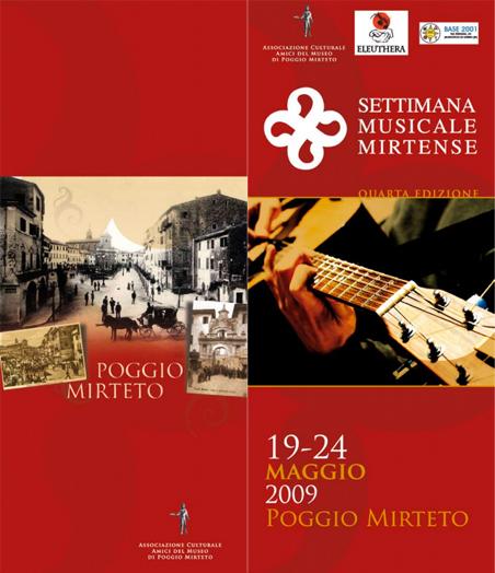 Settimana_2009