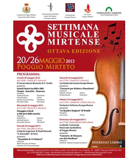 Settimana_2013