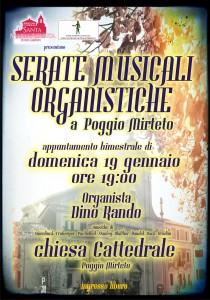 concerti Dino cattedrale 2014
