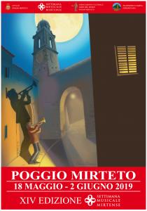 Settimana Musicale Mirtense 2019 - INFORMATIVO