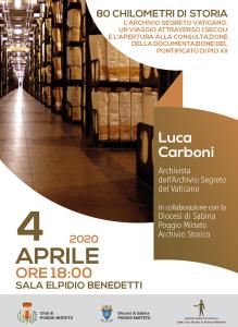 Loc12 - 4 Aprile 2020
