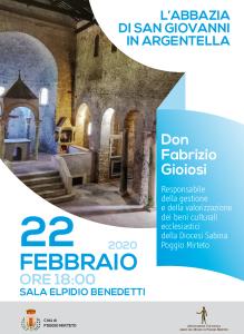 Loc8 - 22 Febbraio 2020