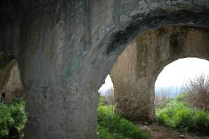 Cisterna Castellacciio